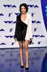 LIZA KOSHY at 2017 MTV Video Music Awards in Los Angeles 08/27/2017