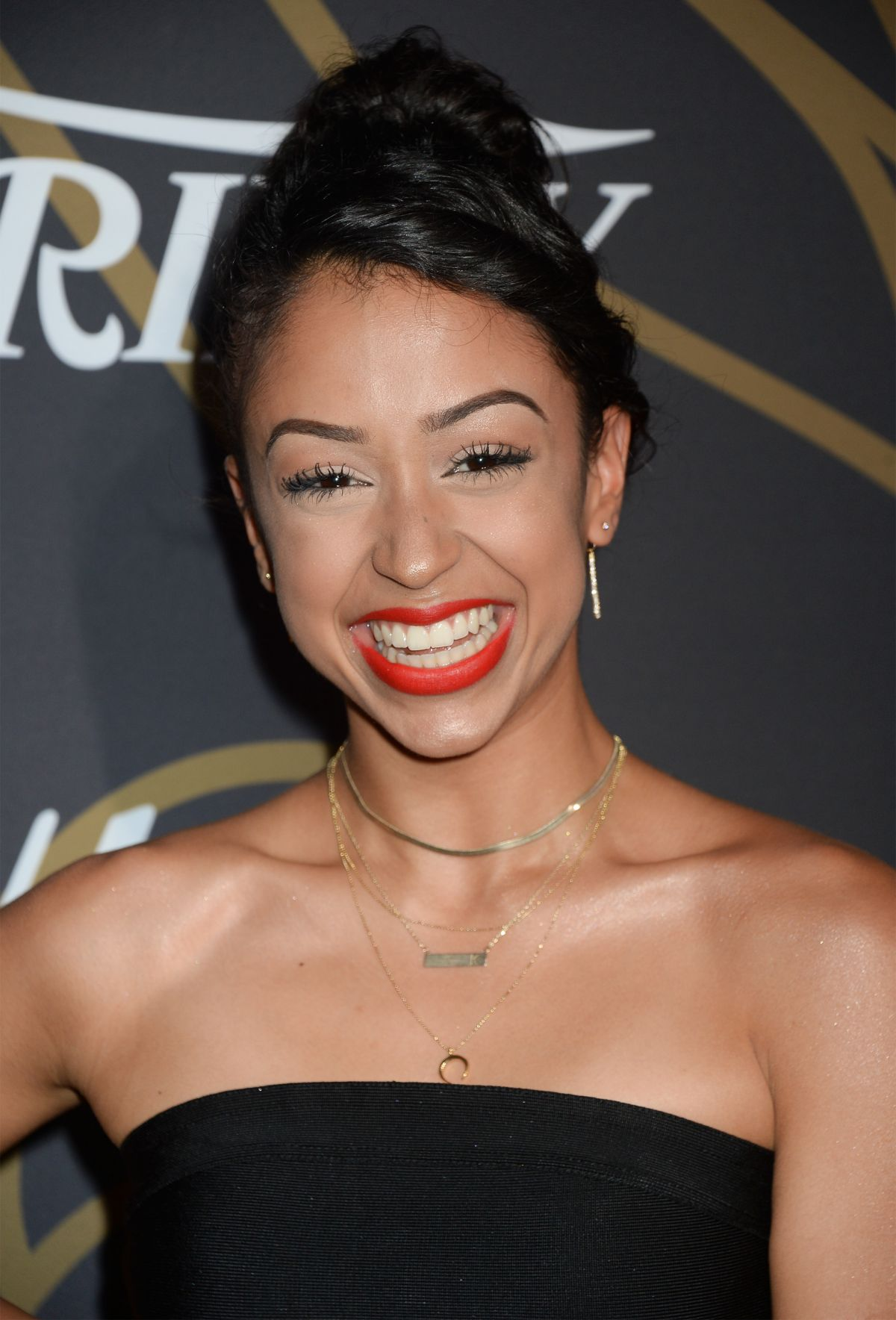 LIZA KOSHY at Variety Power of Young Hollywood in Los Angeles 08/08/2017