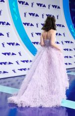 LORDE at 2017 MTV Video Music Awards in Los Angeles 08/27/2017
