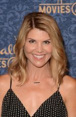LORI LOUGHLIN at Garage Sale Mysteries at Paley Center for Media in Los Angeles 08/01/2017