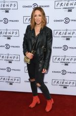 LUCY JO HUDSON at Friend Fest at Heaton Park in Manchester 08/08/2017