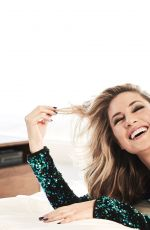 MADCHEN AMICK for Watch! Magazine, 2017