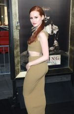 MADELAINE PETSCH at Annabelle: Creation Premiere in Los Angeles 08/07/2017