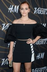 MADELINE BREWER at Variety Power of Young Hollywood in Los Angeles 08/08/2017