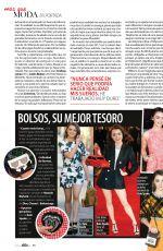 MAISIE WILLIAMS in Stilo Magazine September 2017