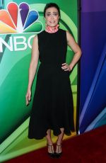 MANDY MOORE at 2017 NBC Summer Press Tour in Beverly Hills 08/03/2017