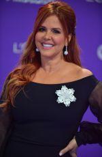 MARIA CELESTE at Telemundo