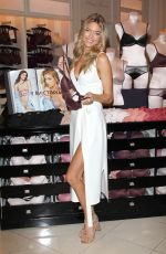 MARTHA HUNT Introducing New Body by Victoria Collection in Los Angeles 08/01/2017