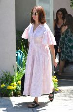 MAYA RUDOLPH at Instyle's Day of Indulgence Party in Brentwood 08/13/2017