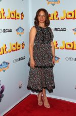 MAYA RUDOLPH at The Nut Job 2: Nutty by Nature Premiere in Los Angeles 08/05/2017