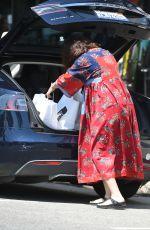 MAYA RUDOLPH Leaves Joan