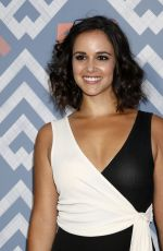 MELISSA FUMERO at Fox TCA After Party in West Hollywood 08/08/2017