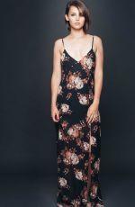 MELLISA CLARKE for Pretty Attitude Clothing 2017