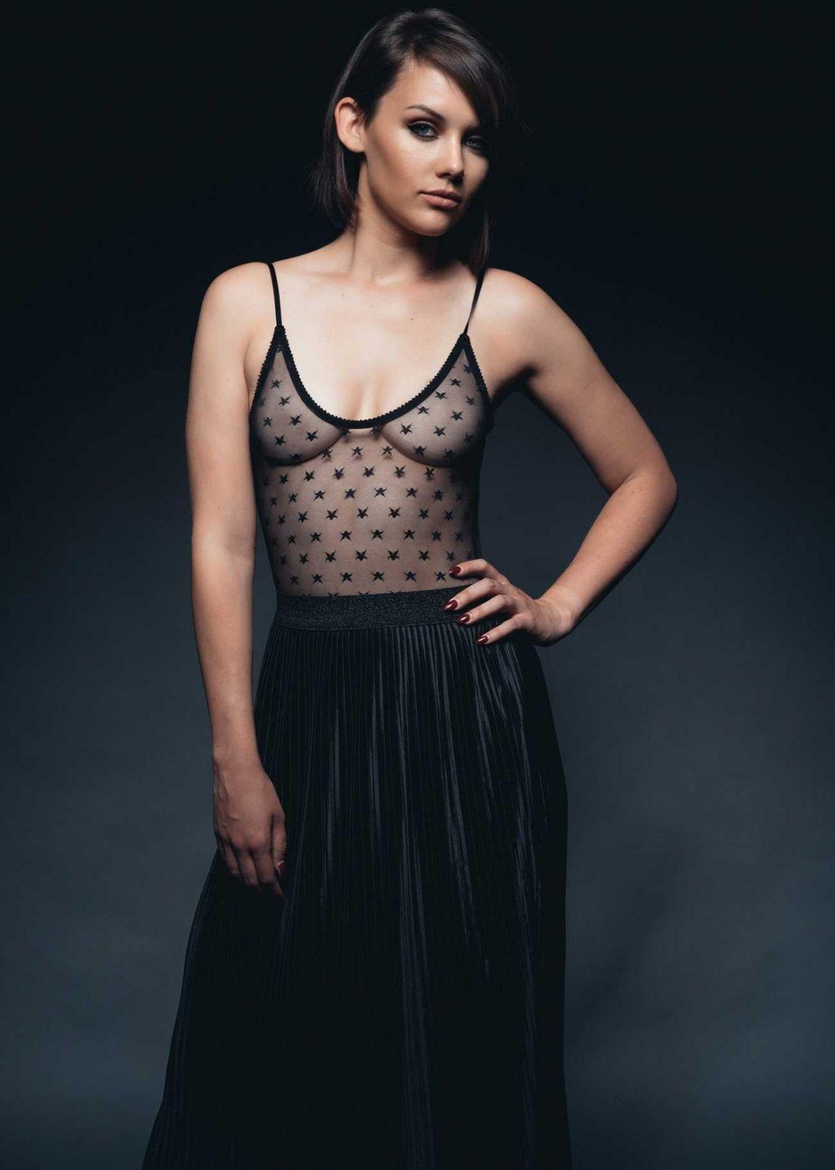 Model Mellisa Clarke nudes (61 pics) Topless, 2020, swimsuit