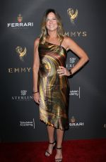 MO COLLINS at Emmys Cocktail Reception in Los Angeles 08/22/2017