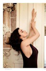 MONICA BELLUCCI in Vanity Fair Magazine, Spain August 2017 Issue