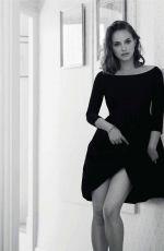 NATALIE PORTMAN in Elle Magazine, South Africa Aeptember 2017 Issue