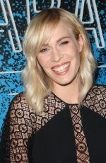 NATASHA BEDINGFIELD at Carpool Karaoke Series Launch in Los Angeles 08/07/2017