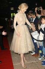 NICOLE KIDMAN at Top of the Lake: China Girl Premiere in Sydney 08/01/2017
