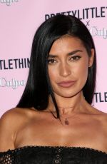 NICOLE WILLIAMS at The Prettylittlething x Olivia Culpo Launch in Hollywood 08/17/2017