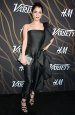 NIKI KOSS at Variety Power of Young Hollywood in Los Angeles 08/08/2017