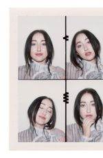 NOAH CYRUS for Rogue Magazine, Summer 2017