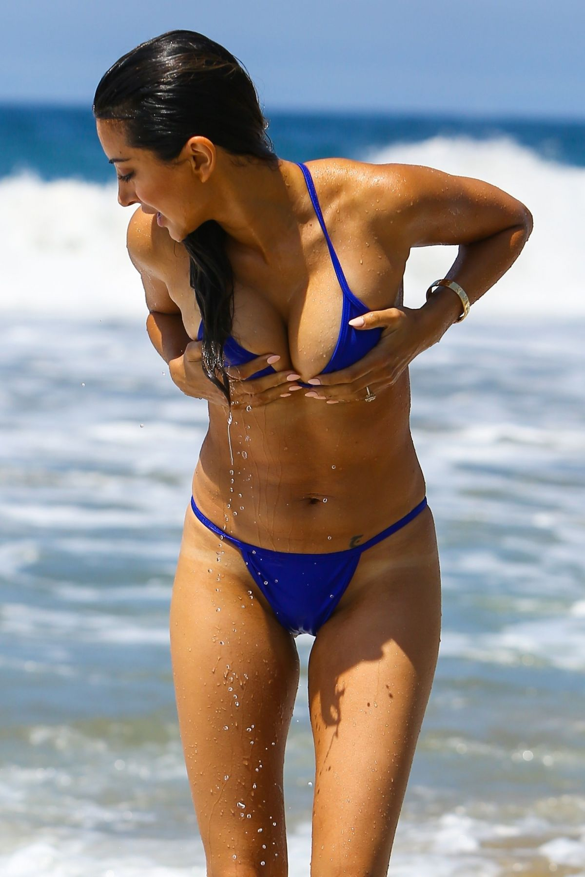Bikini Noureen DeWulf naked (93 foto and video), Ass, Cleavage, Boobs, butt 2019