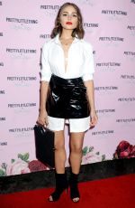 OLIVIA CULPO at Pretty Little Things Launch Event in Hollywood 08/17/2017