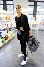 OLIVIA CULPO Shopping in New York 08/21/2017