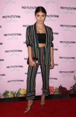 OLIVIA SADE at The Prettylittlething x Olivia Culpo Launch in Hollywood 08/17/2017