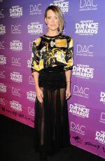 PETA MURGATROYD at Industry Dance Awards in Hollywood 08/16/2017