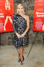 REESE WITHERSPOON at Home Again East Hampton Screening in New York 08/19/2017
