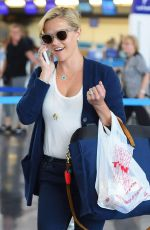REESE WITHERSPOON at JFK Airport in New York 08/18/2017