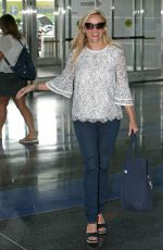REESE WITHERSPOON at JFK Airport in New York 08/23/2017