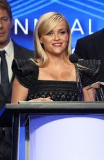 REESE WITHERSPOON at 33rd Annual Television Critics Association Awards in Beverly Hills 08/05/2017