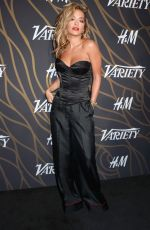 RITA ORA at Variety Power of Young Hollywood in Los Angeles 08/08/2017