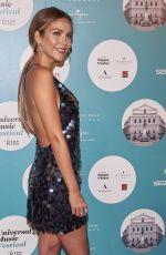 ROSANNA ZANETTI at Universal Music Festival in Madrid 07/28/2017