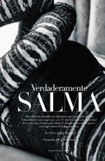 SALMA HAYEK in Harper