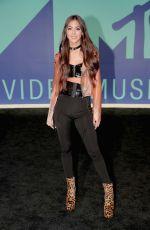 SAMMI SANCHEZ at 2017 MTV Video Music Awards in Los Angeles 08/27/2017