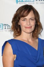 SARAH CLARKE at In the Cosmos Event in Los Angeles 08/27/2017