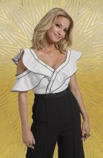 SARAH HARDING - Celebrity Big Brother, Summer 2017 Promos