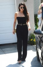 SHAY MITCHELL at Instyle