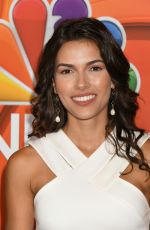 SOFIA PERNAS at NBC Summer TCA Press Tour in Los Angeles 08/03/2017