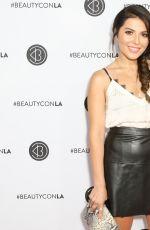 SONA GASPARIAN at Beautycon LA at LA Convention Center in Los Angeles 08/13/2017