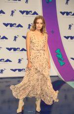 SONYA ESMAN at 2017 MTV Video Music Awards in Los Angeles 08/27/2017