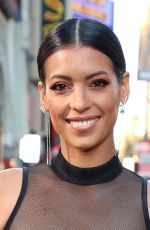 STEPHANIE SIGMAN at Annabelle: Creation Premiere in Los Angeles 08/07/2017