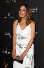 SUZANNE CRYER at Emmys Cocktail Reception in Los Angeles 08/22/2017
