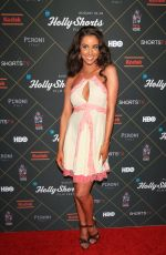 SYD WILDER at Hollyshorts Opening Night in Hollywood 08/10/2017