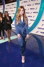 SYDNEY SIEROTA at 2017 MTV Video Music Awards in Los Angeles 08/27/2017