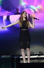 SYDNEY SIEROTA at Billboard Hot 100 Festival in Wantagh 08/20/2017